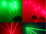 レーザー照明を使う目的はなんでしょうか?