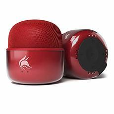 Mini Bluetooth Speaker With FM Radio