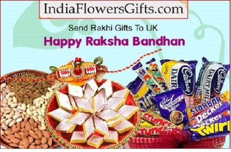 Book online tosend gifts to your loved ones